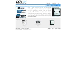 ccvmart.ecrater.com screenshot