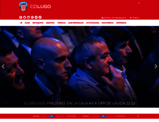 cdlugo.com screenshot