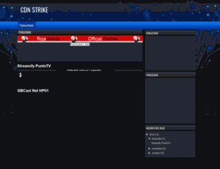 cdn-strike.blogspot.com screenshot