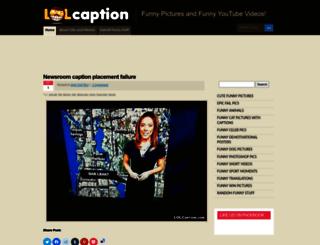cdn.lolcaption.com screenshot