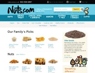 cdn.nuts.com screenshot