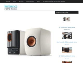 cdn.referencehometheater.com screenshot