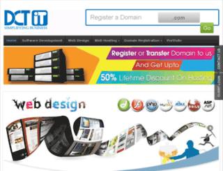 cdn.thedct.com screenshot