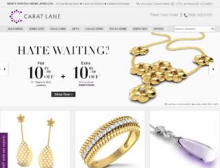 cdn1.caratlane.com screenshot