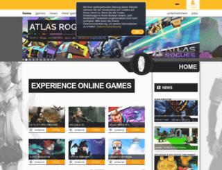 cdn3.outspark.com screenshot