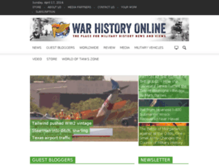 cdn3.warhistoryonline.com screenshot