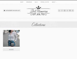cdn7.doll-memories.com screenshot