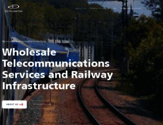 cdt.cz screenshot
