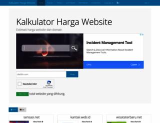 ceksite.com screenshot