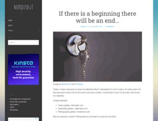 celeb-face.com screenshot