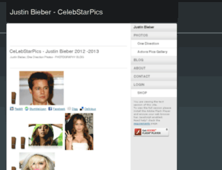 celebstarpics.moonfruit.com screenshot