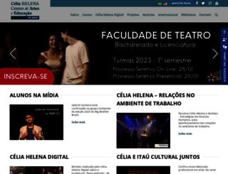 celiahelena.com.br screenshot