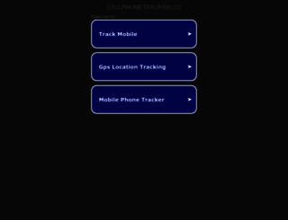 cellphonetracker.co screenshot