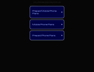 cellphonewallpapers.us screenshot