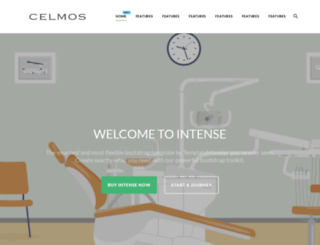 celmos.co.jp screenshot