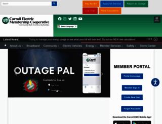 cemc.com screenshot