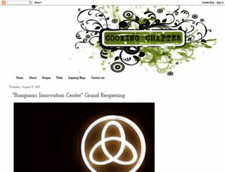 cemplangcemplung.blogspot.com screenshot