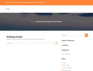 cenor.org.rs screenshot