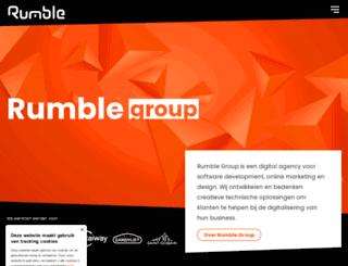 censmedia.nl screenshot