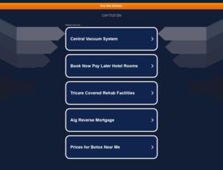 cental.de screenshot