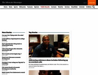 centralkynews.com screenshot