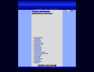 centrifugal.com screenshot