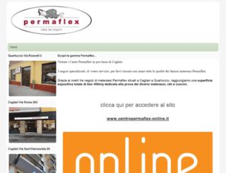 centropermaflex-online.com screenshot
