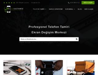 cephastanesi.org screenshot