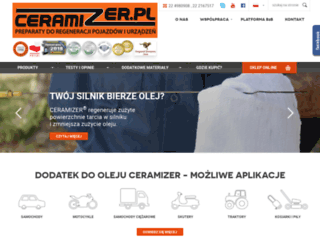 ceramizer.pl screenshot