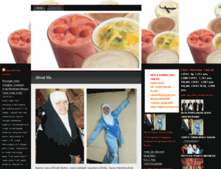 ceritaturunberatbadan.wordpress.com screenshot