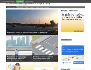 certare.pl screenshot