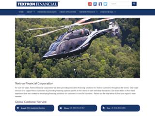 cessnafinance.com screenshot