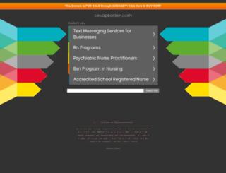 cevapbizden.com screenshot