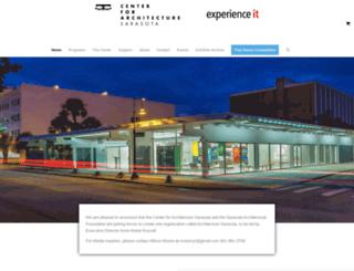 cfasrq.org screenshot
