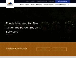 cfmt.org screenshot