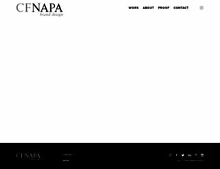 cfnapa.com screenshot