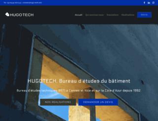 cg-tech.fr screenshot