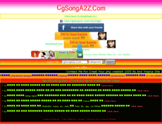 cgsonga2z.com screenshot