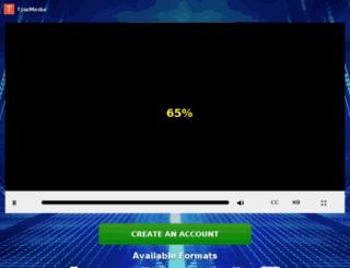 ch1.jacktv.online screenshot
