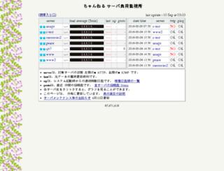 ch2.ma.cx screenshot