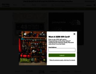 chainlove.com screenshot