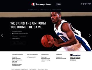 championusa.com screenshot