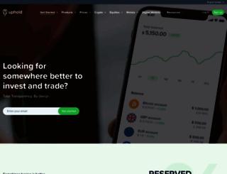 changemoney.org screenshot