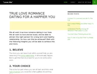 changeyourtomorrows.com screenshot