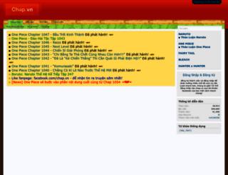 chap.vn screenshot