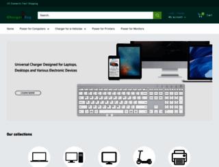 chargerbuy.com screenshot