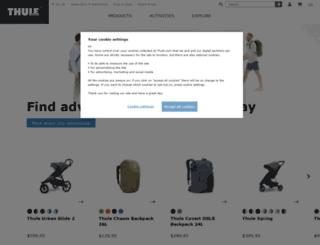 chariot.de screenshot