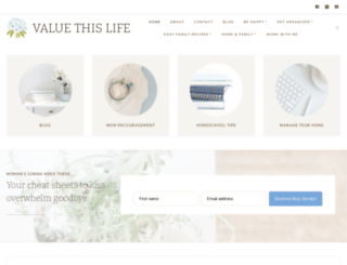 charlottesiems.com screenshot