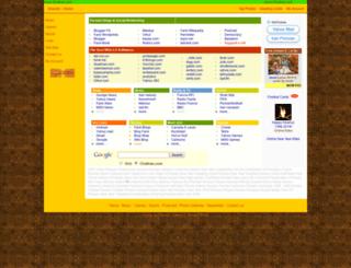 chatiran.com screenshot
