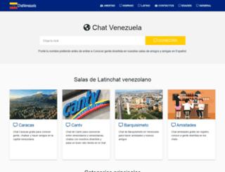 chat venezuela gratis
